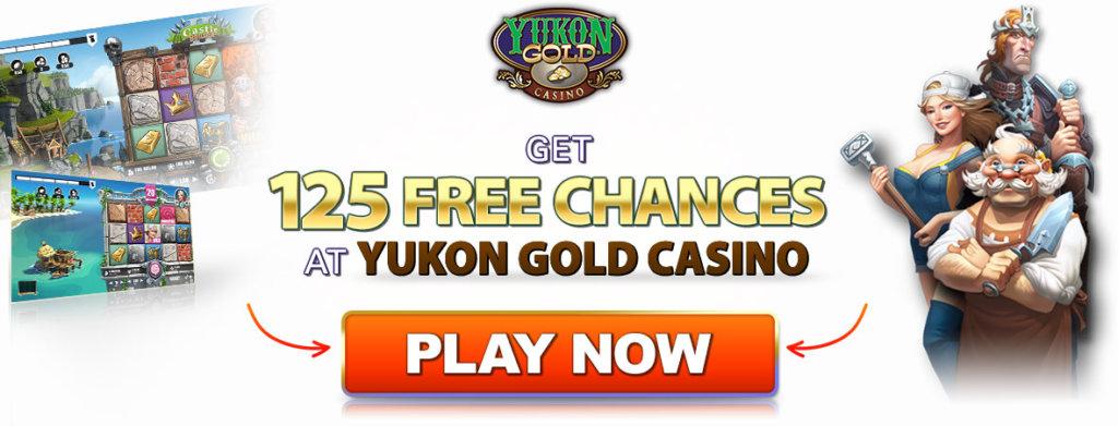 Yukon Gold Casino Mega Moolah